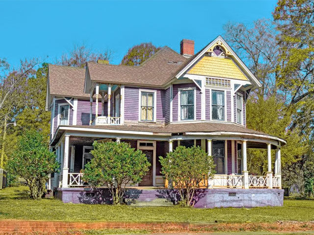 6 Historic Fixer Uppers For Sale Across America. 7 Fixer Uppers for Sale Across America   Historic Homes for Sale