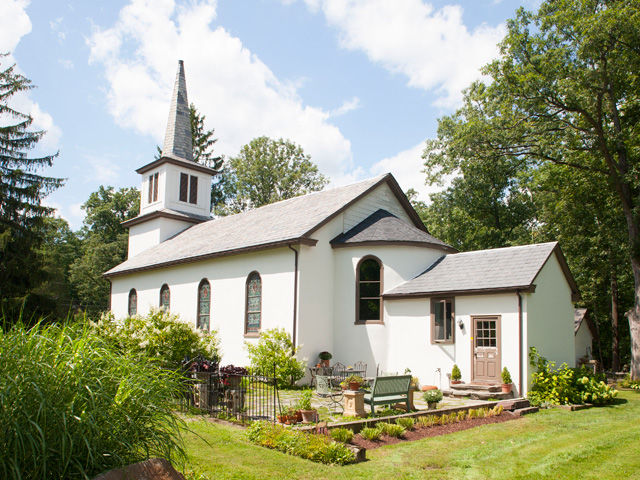 Would you shack up in a former house of worship. 50 Houses Under  50 000   Real Estate Listings