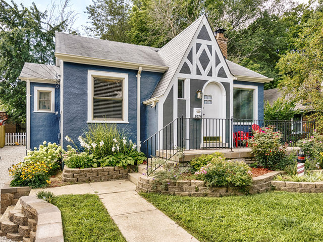 Tiny Houses for Sale in America Real Estate Listings