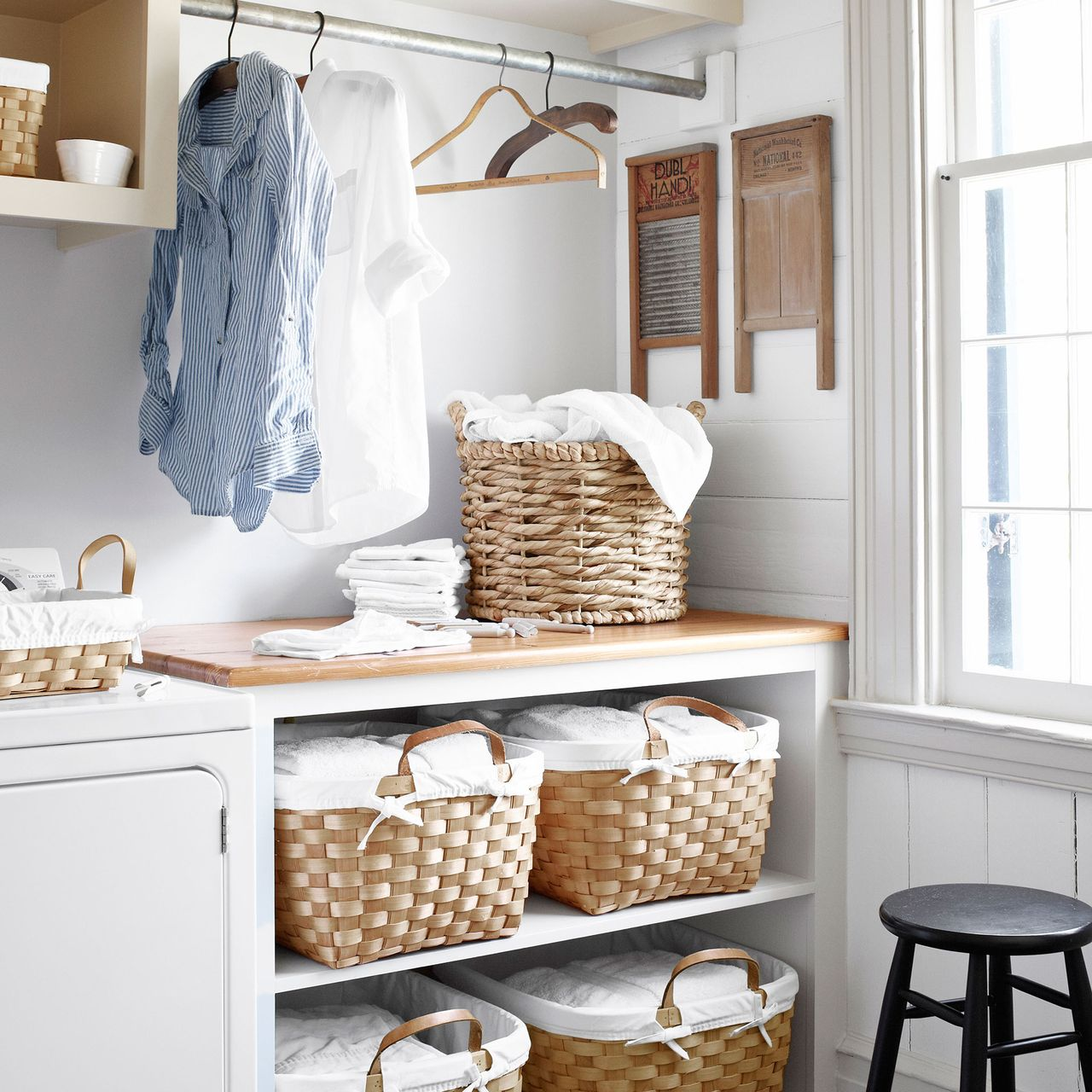 Everything We Know About Beyonce S Nursery Design Ideas: Cleaning And Organizing Your Laundry Room