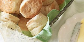 Cheddar-and-Herb Buttermilk Biscuits