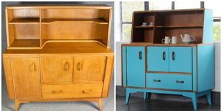 The Furniture Makeovers With A Heartwarming Secret