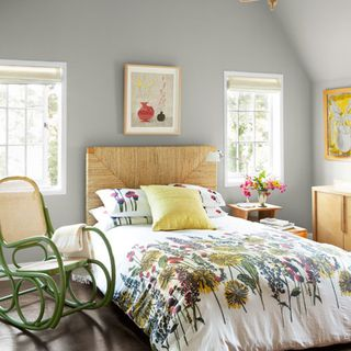 Bedroom Colors 2014 the new neutrals: paint color trends for 2014