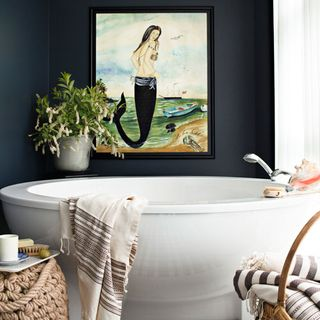 Cozy And Calming Ideas To Turn Your Bathroom Into A Comforting Space Country Kitchen After Makeover