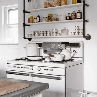 Prepare Yourself For These Knockout Kitchen Designs That Went Viral In 2013