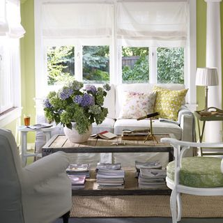 From Plantation Shutters To Easy Diy Draperies Find Inspiration For Updating Your Decor