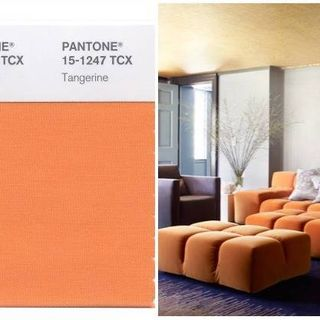 Tangerine Paint Color how to decorate with light paint - light wall paint colors