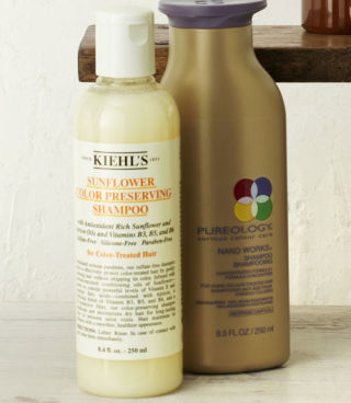 best sulfate free shampoo brands list of sulfate free
