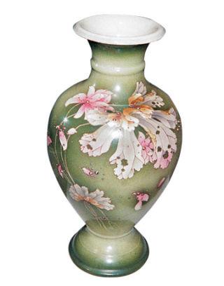 Japanese Vases Appraisal