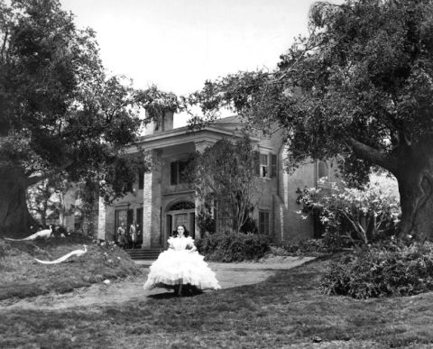 Ebaae Gone With The Wind House De