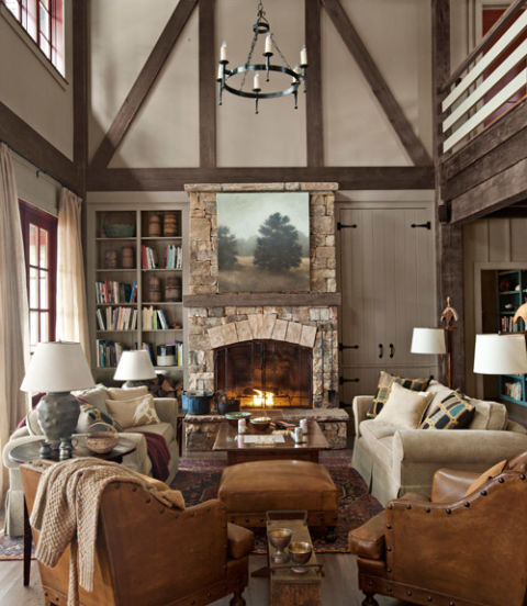 16 cozy living rooms furniture and decor ideas for cozy rooms