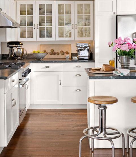 Soapstone Kitchen Countertops Ideas Pictures: Design Ideas For Kitchen Countertops
