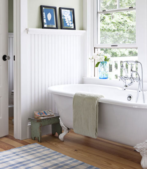 Bathroom Store Reading: Country Home Decorating Ideas