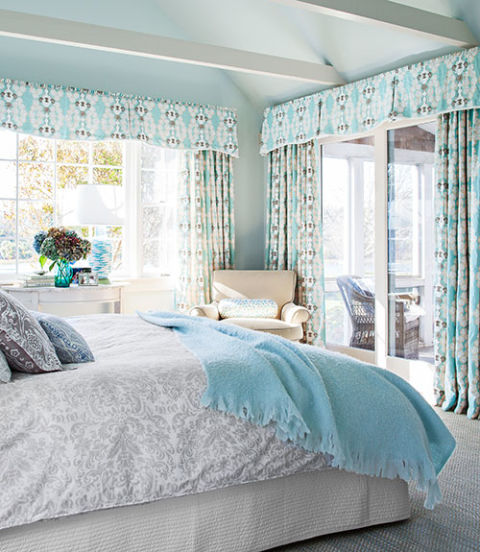 16 Reasons Why Blue Is the Best Color for Decorating Your Home