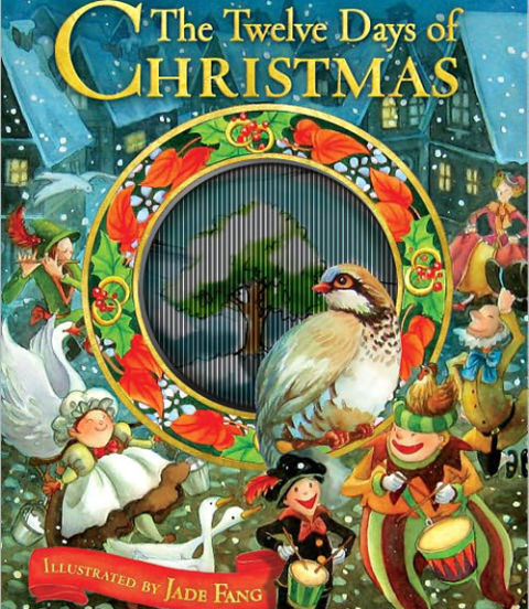Classic Christmas Stories for Children - Classic Childrens ...