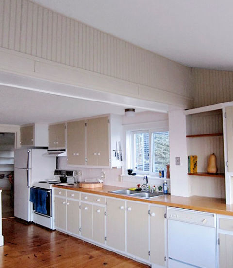 22 Kitchen Makeover Before Amp Afters Kitchen Remodeling Ideas