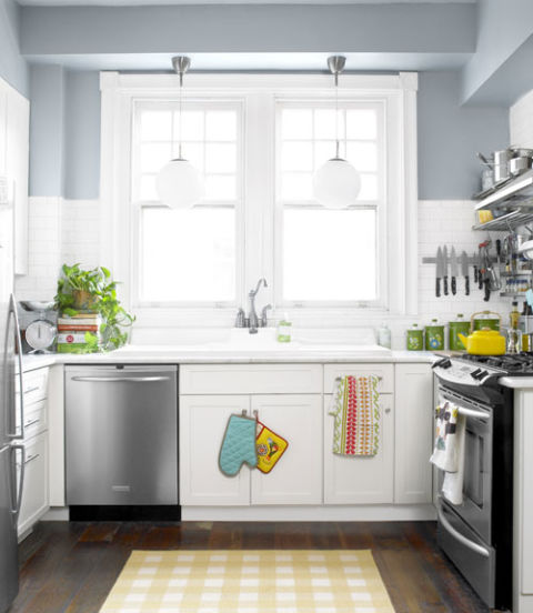 20 easy ways to update your kitchen