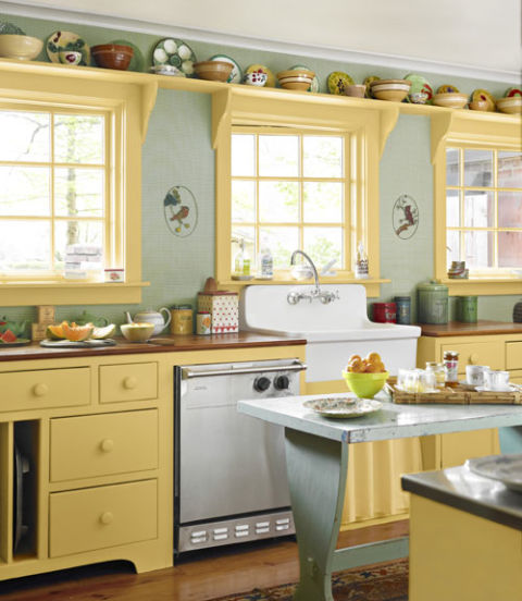 Easy Kitchen Updates how to update a kitchen 20 easy kitchen updates ideas for updating