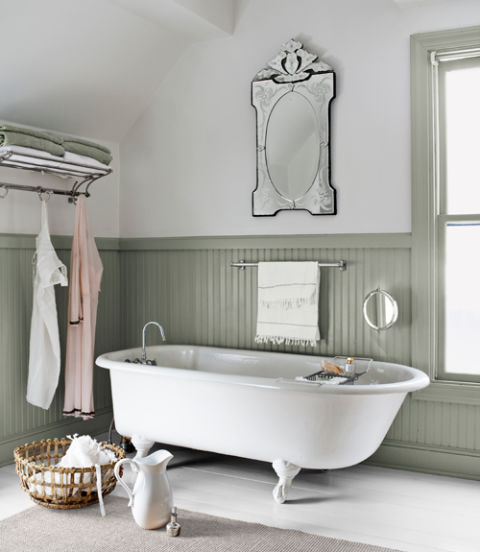 30 White Bathroom Ideas Decorating with