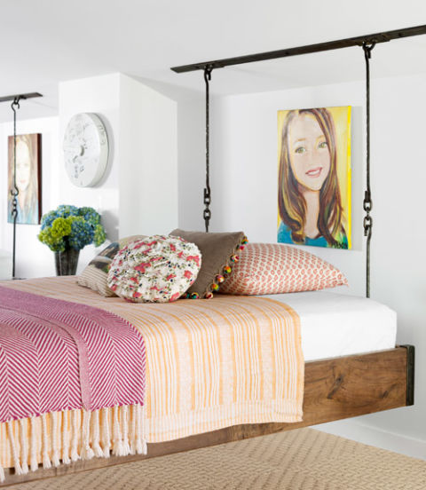 Kids Bedroom Makeover ree drummond bedroom makeover ideas - kids room design and decor