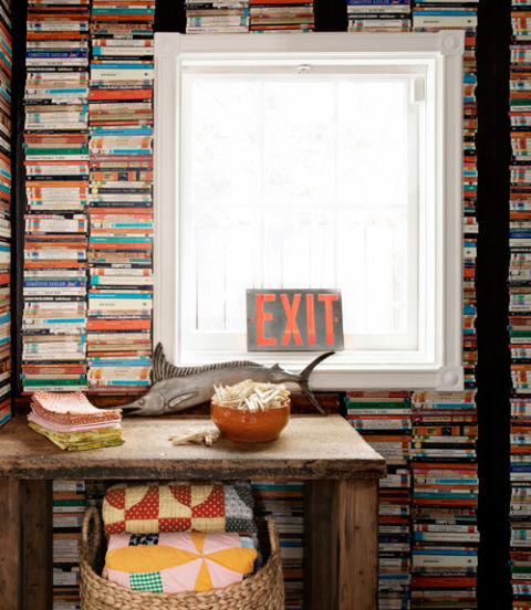 Berkeley Cottage Oak Flooring: Sasha Emerson's California Cottage