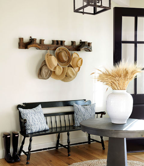 Foyer Table Craigslist : Entryway ideas how to decorate your