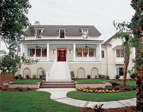 The 2008 House of the Year