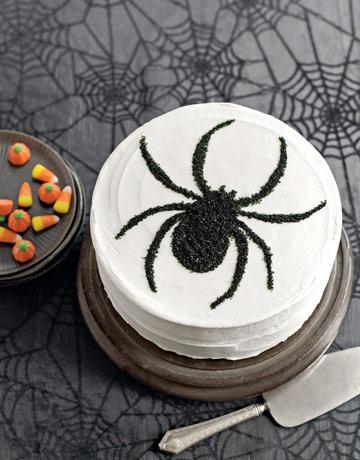 Halloween Cake Decorating Templates : Halloween Templates