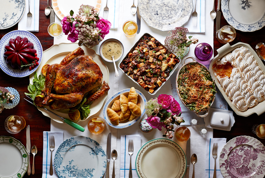 The 2016 thanksgiving to go guide in miami country living forumfinder Image collections