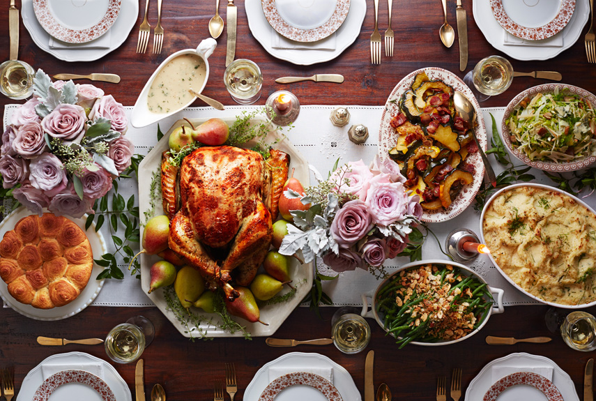 22 Thanksgiving Menu Ideas Dinner Recipes