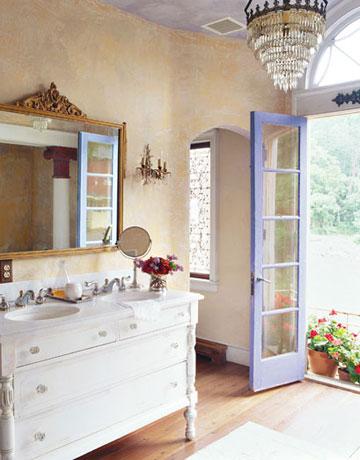 34 Rustic Bathrooms - Rustic Decor For Your Bathroom