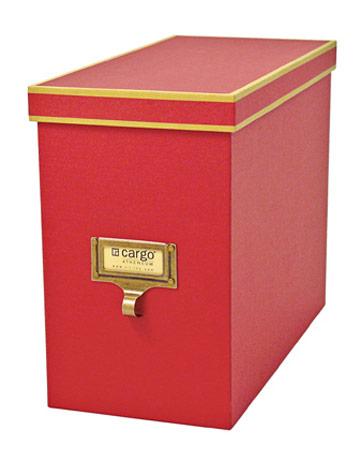 File Box  sc 1 st  Country Living Magazine & Kitchen Organization Ideas - How to Organize a Kitchen Aboutintivar.Com