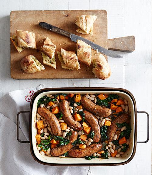 Easy dinner recipes one pot