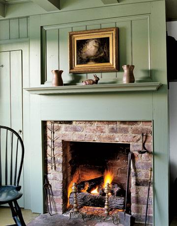 Fireplace Designs - Fireplace Photos