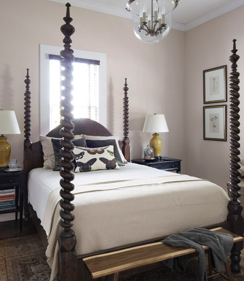 . 39 Guest Bedroom Pictures   Decor Ideas for Guest Rooms