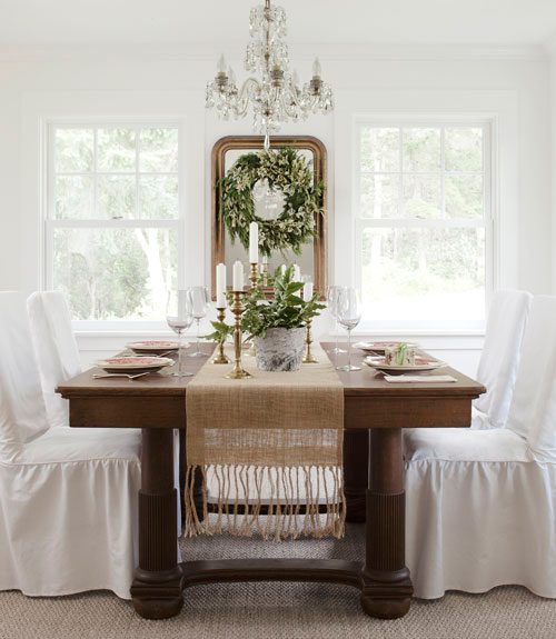 . 85 Best Dining Room Decorating Ideas   Country Dining Room Decor