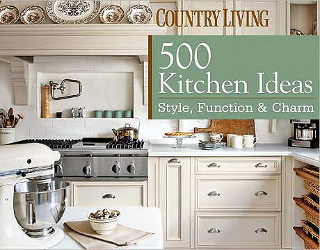 500 Kitchen Ideas