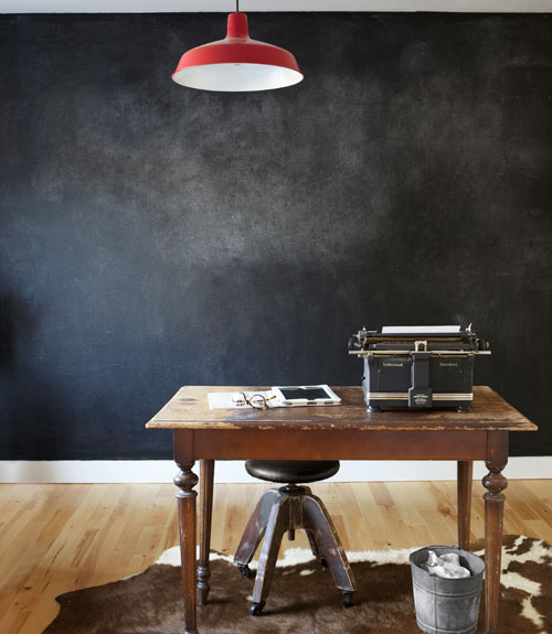 home office ideas how to decorate a home office beautiful home office chalkboard