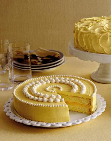 Home cake decorating ideas