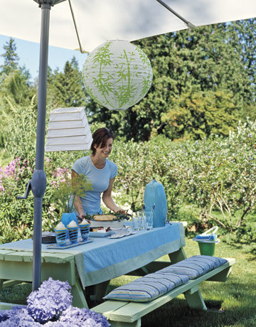 30 baby shower ideas for boys and girls baby shower for Baby shower decoration ideas for outdoors