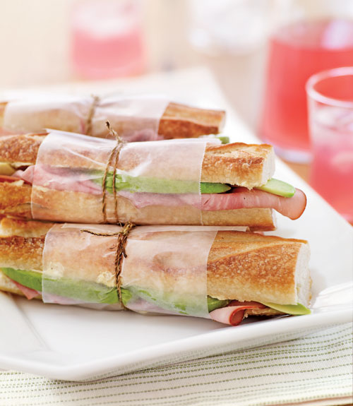 Easy Sandwich Recipes For Kids: Easy Lunch Ideas For Kids