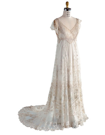 Vintage Wedding Dresses - Vintage Bridal