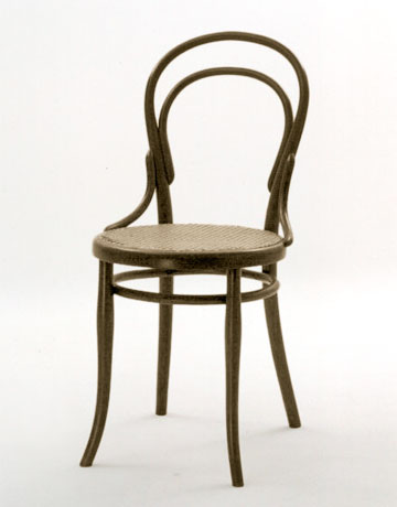 Classic Bentwood ChairsContemporary Wood Side Chairs