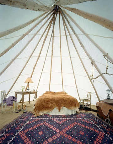 Glamping Sites Luxury Sites For Camping