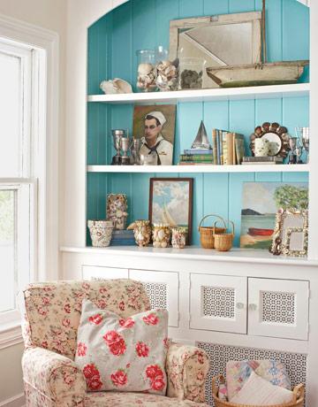 Charmant Marine Style Home Decor