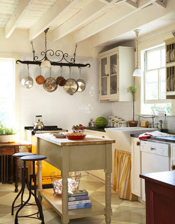 Country Kitchen Renovation Ideas small kitchen renovation - white kitchen remodel