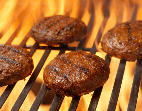 Perfect Hamburger – Recipe for the Perfect Hamburger