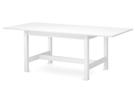 White Kitchen Table spicy high gloss large white kitchen table Best Farm Tables Country Farmhouse Kitchen Tables