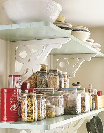 Kitchen Storage And Organization Ideas For Efficient Kitchens