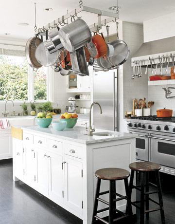 Kitchen Storage And Organization Ideas For Efficient
